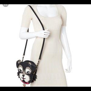 Betsey Johnson Bags - Betsey Johnson crossbody bag